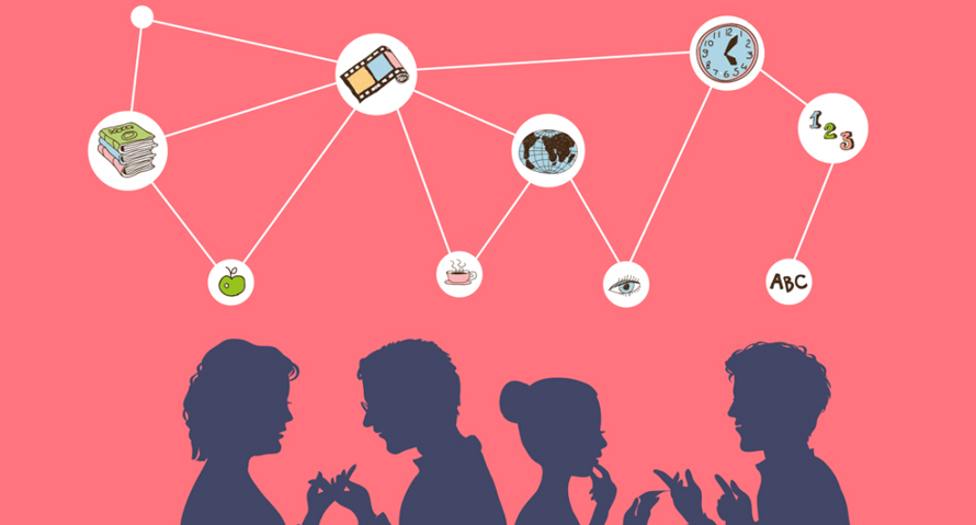 نکاتی برای یادگیری زبان جدید-قسمت اول