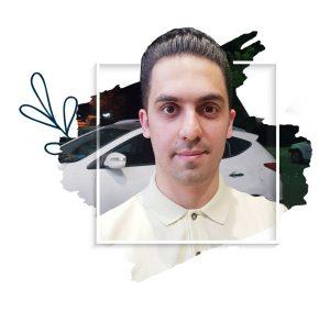 علی رئیسی