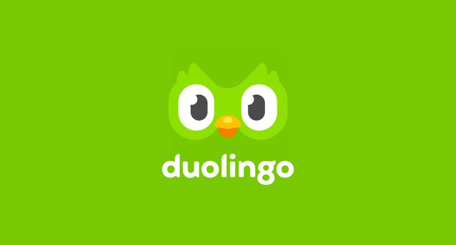 Duolingo:یادگیری سریع کلمات