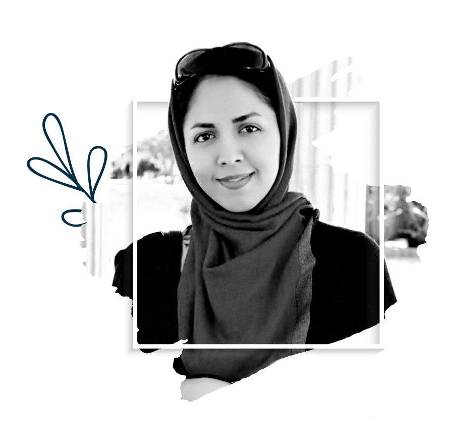 Picture of فرزانه ملک زاده