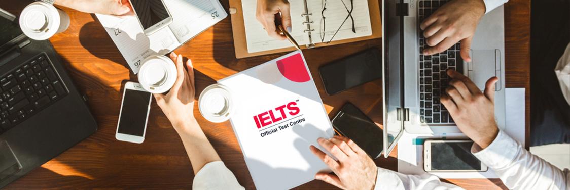دوره تخصصی IELTS Foundation و IELTS Remedy