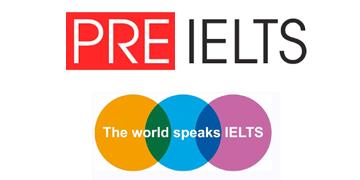 دوره های تخصصی Pre-IELTS