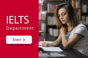 IELTS Department