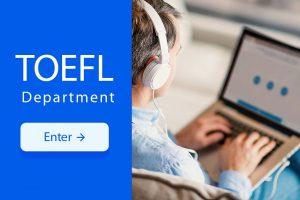 TOEFL Department
