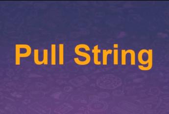 Pull Strings